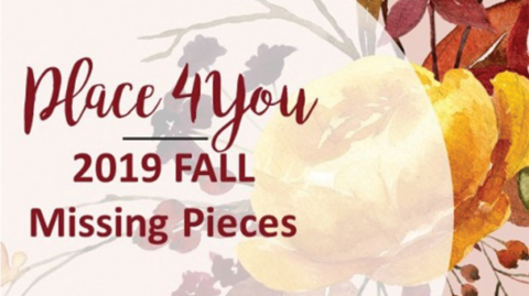 Missing Pieces Week 6: God, Do You Err?