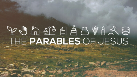 The Parables of Jesus Week 30: Servant Leadership