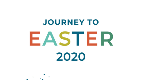 April 2nd: Journey to Easter Family Guide