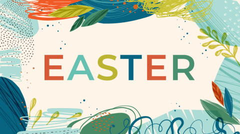 Kids Life Video Lesson — Easter