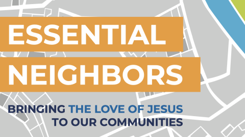 #EssentialNeighbors Family Guide