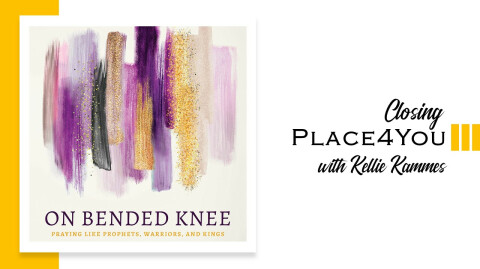 On Bended Knee - Closing
